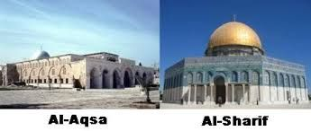 INILAH MASJID AL-AQSA YANG SEBENARNYA | DANANG ESTUTOMO