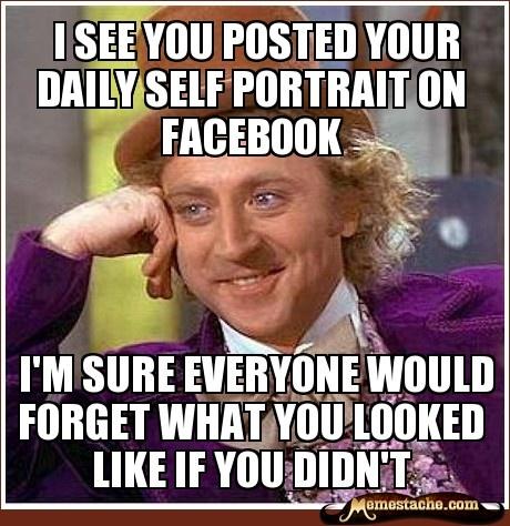 Umm guilty!! Lol