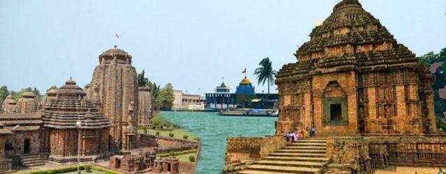 Explore the most religious #temples in #Orissa of various religions including Hinduism, Jainism, and Buddhism, etc. Book your Temples #TourPackage now!