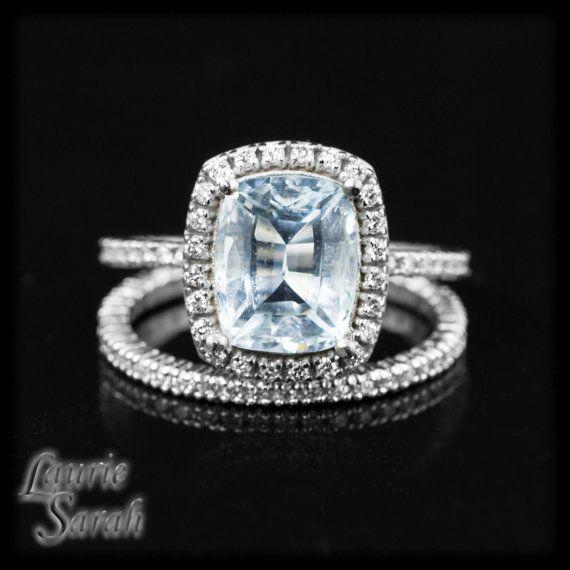 Cushion Cut Diamond Rectangle Cushion Cut Diamond Engagement Rings