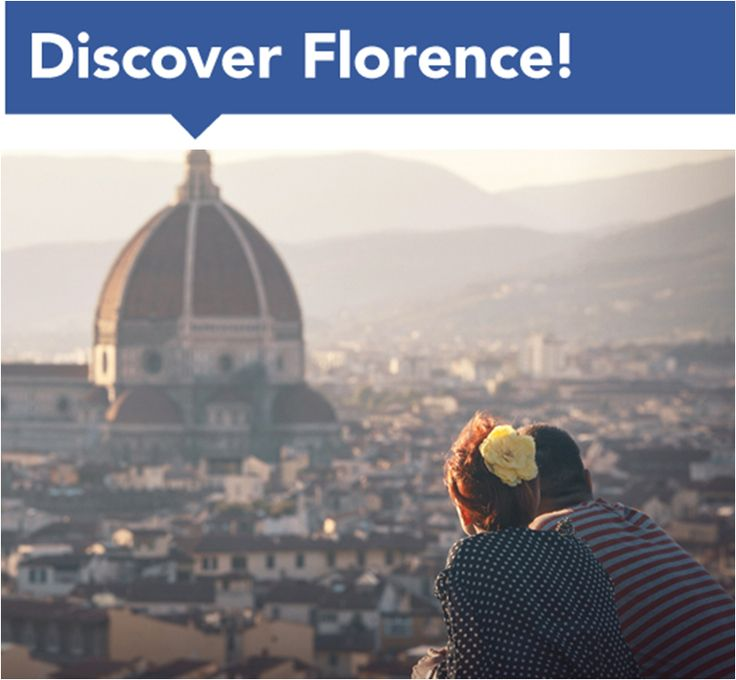 Warm up this winter with the famous museums and authentic tastes of #Florence! The perfect city for foodies and art lovers, and a quick trip from #Pisa, Florence is a great destination for a mini-break with friends!