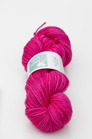 P*ssyHat Yarn | Stash    What does it mean to use your crafting superpowers to make something as a political statement? Sometimes it means stitching up a whimsical pink cat-eared p*ssy hat to show you stand for Women's Rights. Here are some of our favorites: