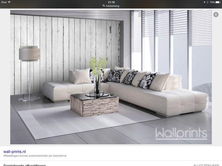 The 46 best Woonkamer Wallprints images on Pinterest   Loft, Loft ...
