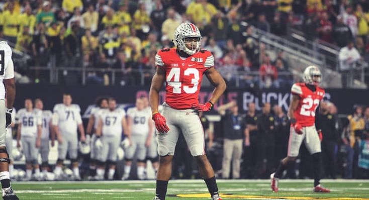 Tyvis Powell and Darron Lee, Two Ohio State Twitter Heavyweights, Announce Sabbaticals