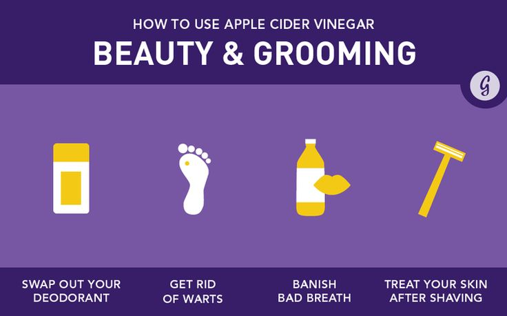This salad dressing staple has been linked to a healthier complexion, a cleaner home, a stomach soother, and so much more!  https://greatist.com/grow/ways-use-apple-cider-vinegar