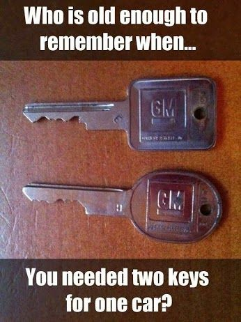 Throwback Thursday | Funny Technology - Community - Google+