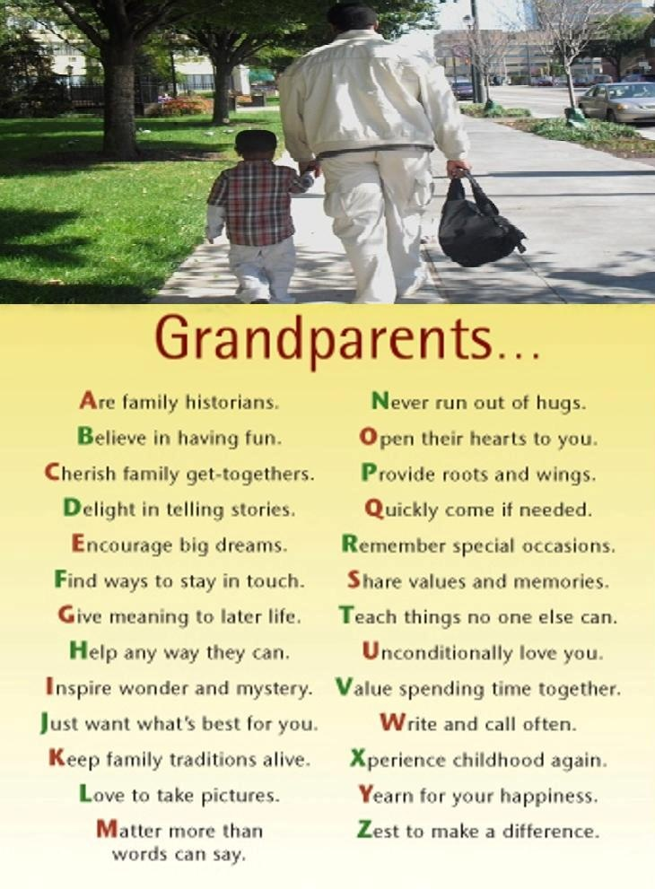 grandmother mimi quotes