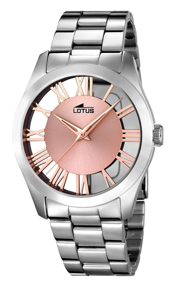 Reloj Lotus Mujer 18122/1