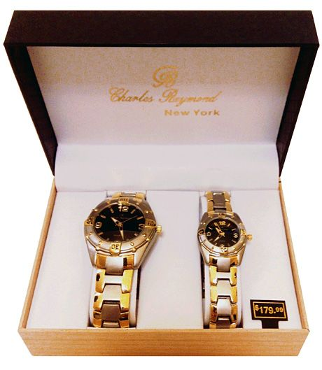 91 best His and Her Watches images on Pinterest   Clocks, Fashion ...