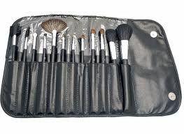 W7 Professional Brush Set: Amazon.co.uk: Beauty