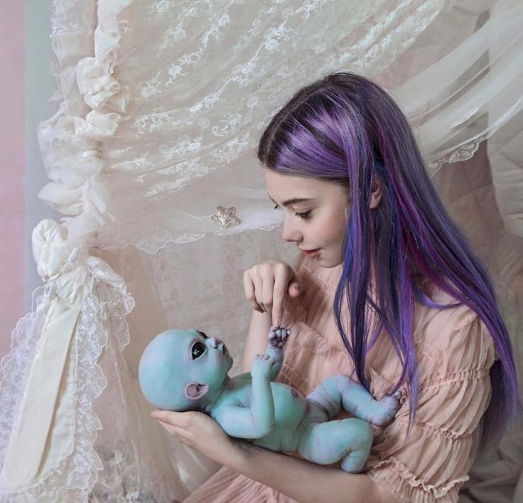 Russian Artist Gained 4.5M Followers By Taking Bizarre And