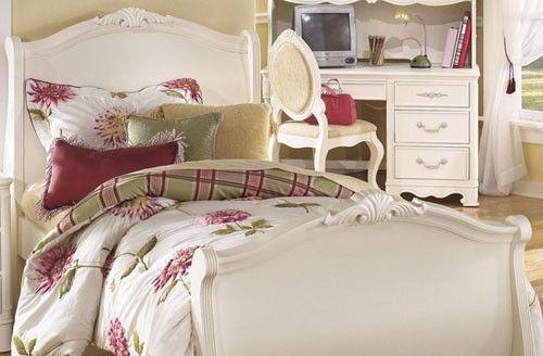 cama vitoriana