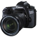 Compare Canon EOS 6D DSLR Camera with 24-105mm f 3.5-5.6 STM Lens vs Canon EOS 6D DSLR Camera with 24-105mm f 4L Lens