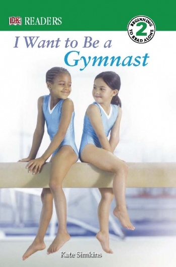 Of course I had to pin an online book about gymnastics  ;)