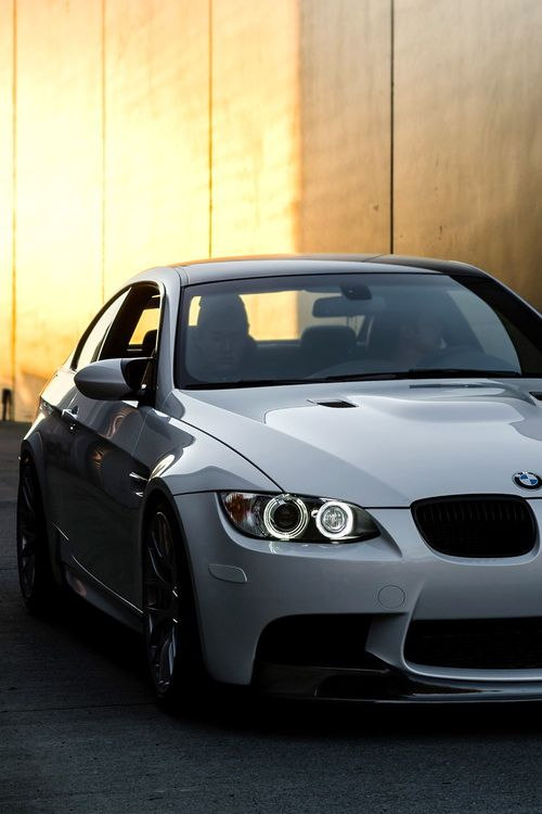 I'm not a huge BMW fan, but this one is sexy. - The E92, the last M3 Coupe.  Source: www.pinterest.com/pin/369295238165346198/ Visit us: www.bavarianperformancegroup.com/