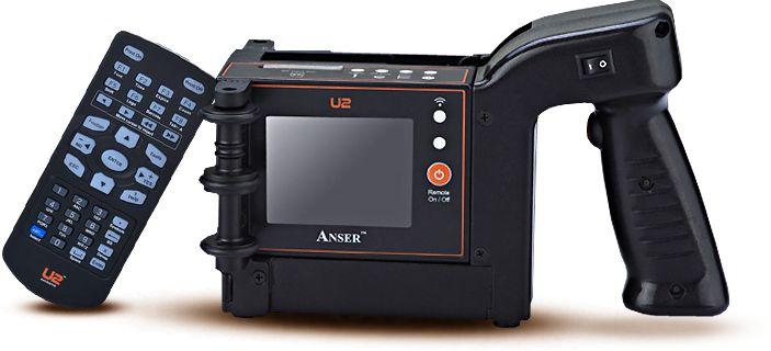 Impresora Portatil U2 MobileCodiprint.es