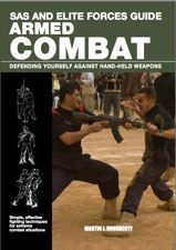 Armed Combat from Martin J Dougherty, Amber Books