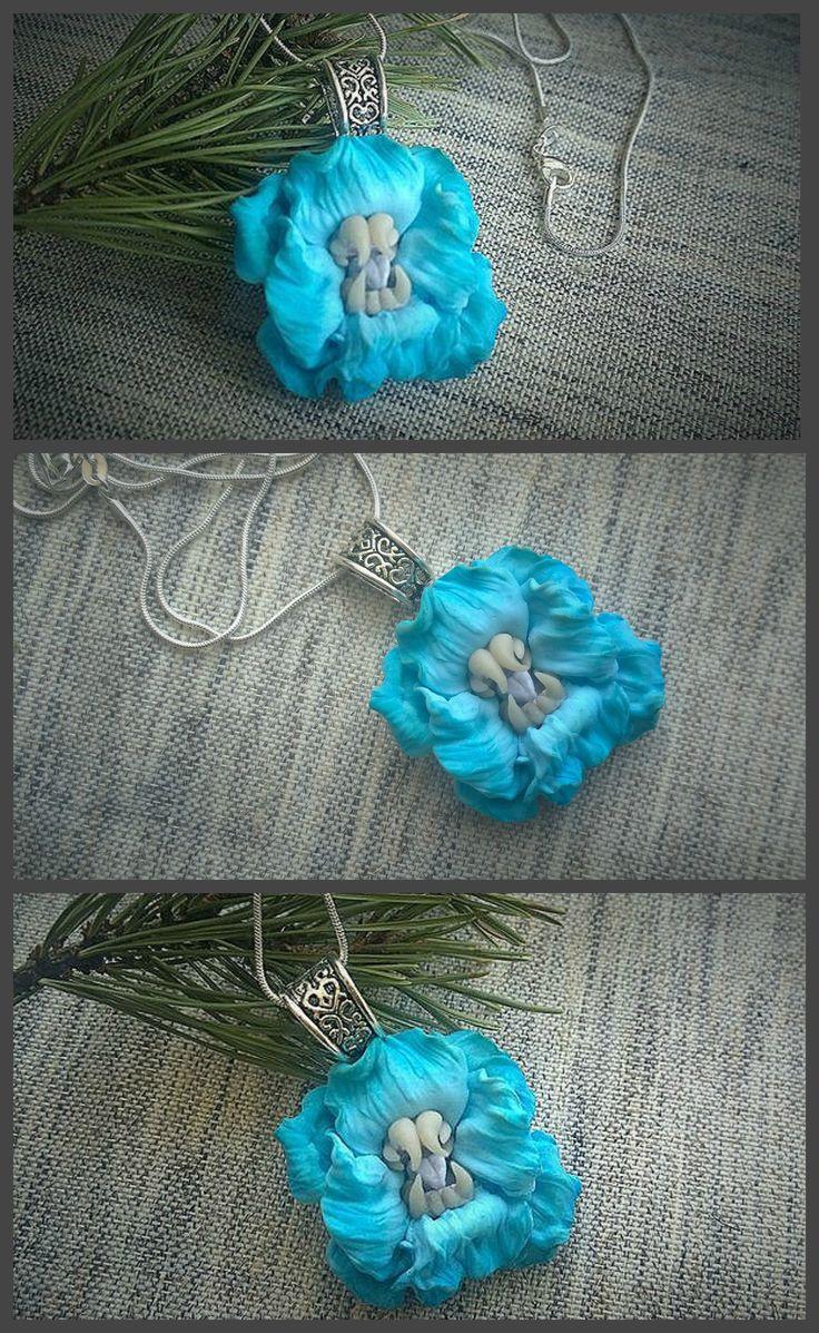 #polymerclay #flowers #fimo #sculpey #etsy #miniatures #зубоцвет #хобби #творчество #handmade