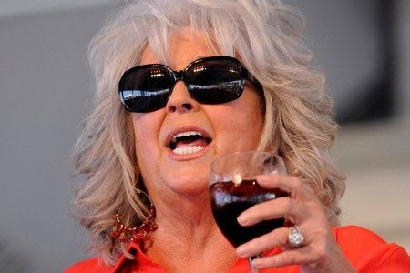 Paula Deen Supporters Rage Against Food Network