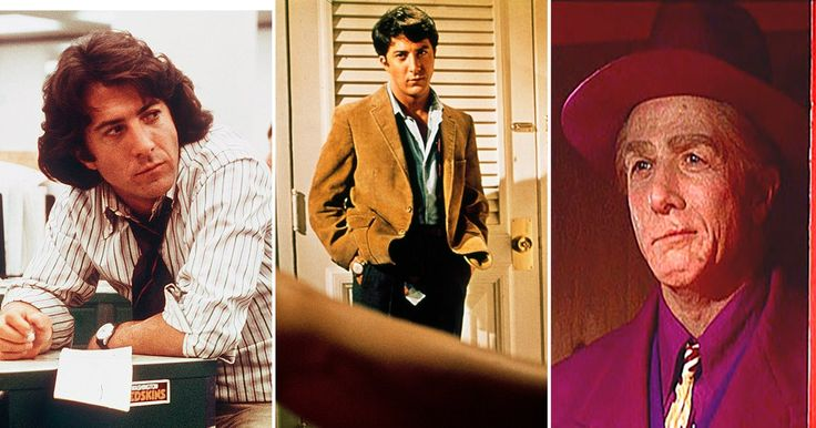 From 'The Graduate' to 'The Simpsons,' looking back on the best of the actor's big-screen and small-screen work