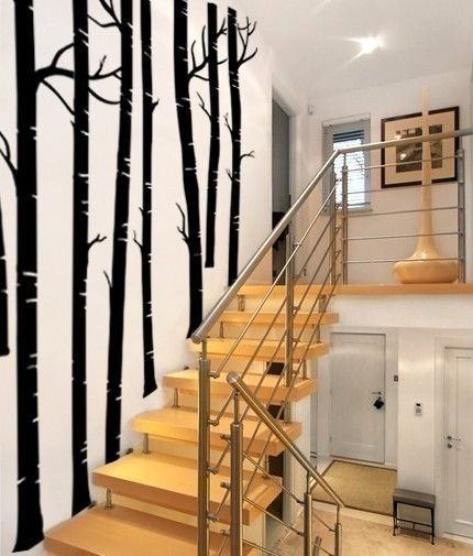1000+ Ideas About Tree Patterns On Pinterest