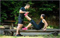 Tais Rímoli - Personal Trainer: Aquela dor após o exercício é ácido láctico?