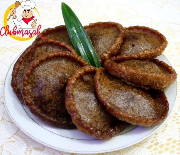 Resep Camilan dan Teh Herbal, Kue Cucur, Makanan Tradisional, Club Masak