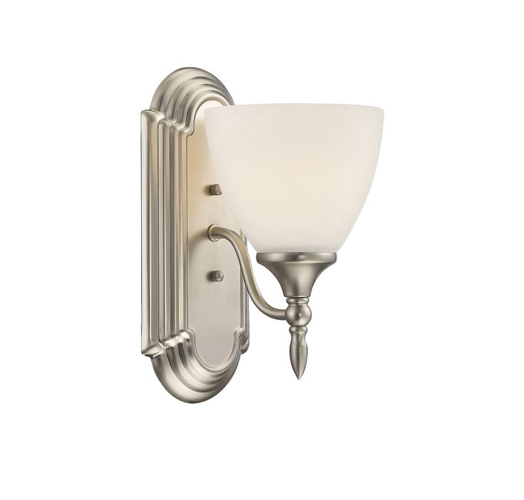 Savoy House Herndon Wall Sconce   Create A Brighter Hallway, Flank A  Mantle, Or Frame Your Master Bed With The Timeless Elegance Of The Savoy  House Herndon ...