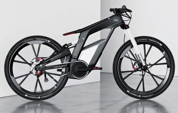 Audi a dévoilé son vélo électrique Wörthersee pour le sport et le cycling. L'e-bike aide dans l'exécution de cascades et augmente la vitesse de pédalage, tandis que son interface ordinateur à écran tactile permet de s'assurer que tous vos amis Facebook aient l'occasion de connaitre vos exploits. L'e-bike pèse moins de 11 kilos et dispose …