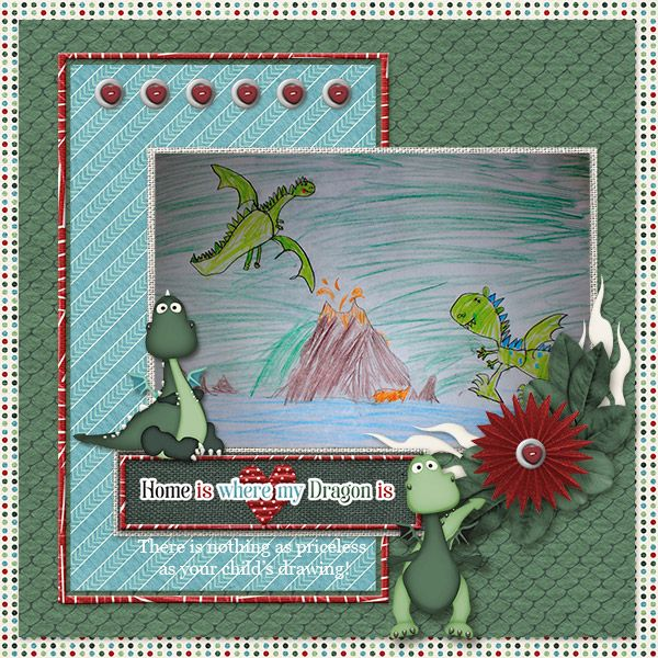 Layout by ElkFan using Heart of a Dragon by  Dae Designs https://scrapbird.com/designers-c-73/d-j-c-73_515/daedesigns-c-73_515_444/heart-of-a-dragon-by-dae-designs-p-18571.html