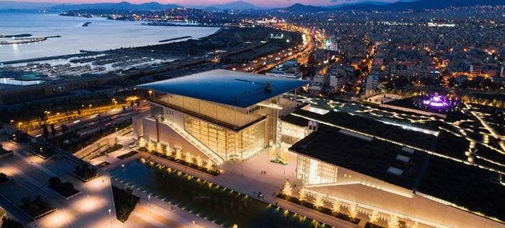 Εκδηλώσεις στο Κέντρο Πολιτισμού Ιδρυμα Νιάρχος: Συναυλίες, χούλα χουπ, σινεμά [πρόγραμμα]