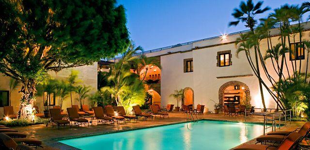 Reserve Hostal Nicolas de Ovando Santo Domingo at Tablet Hotels
