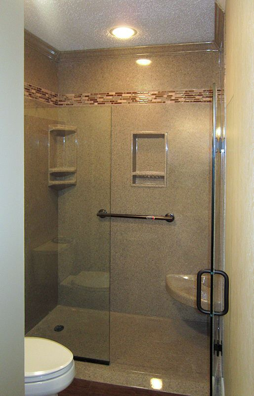 17 Best Images About Onyx Showers On Pinterest Removable