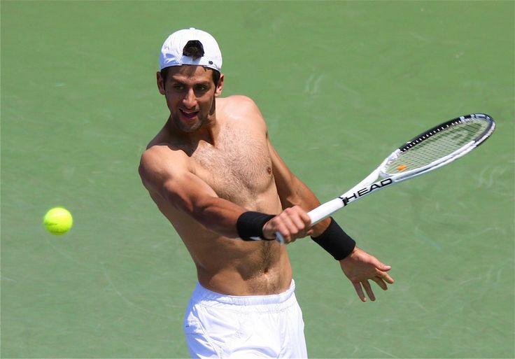 Qatar Open 2016 Final Will be Nadal vs Djokovic - http://www.australianetworknews.com/qatar-open-2016-final-will-nadal-vs-djokovic/