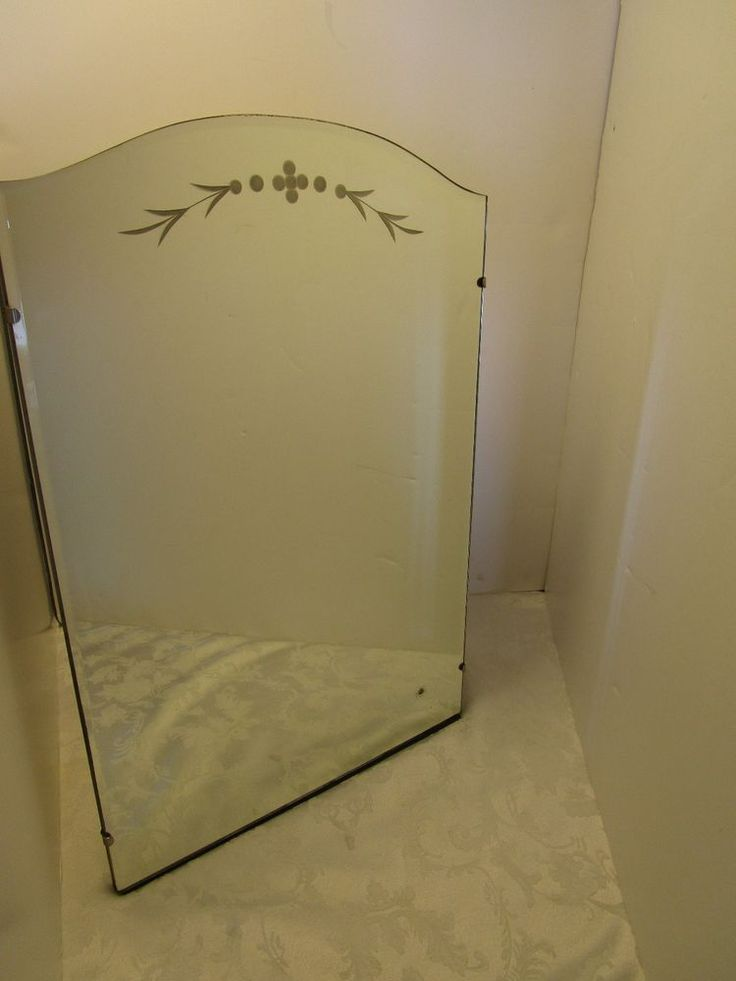 1000 ideas about mirror glass on antique