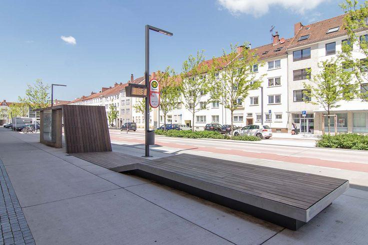 Review: Rosenplatz Osnabrück