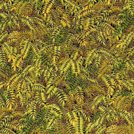 Robert Kaufman Fabrics: ESKM-6637-199 ANTQ from Nature's Brilliance 4