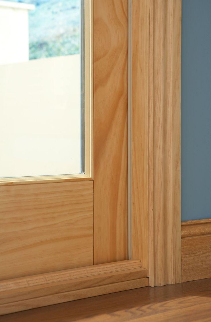 Delightful Ashworth(R) Patio Doors By Woodgrain Millwork