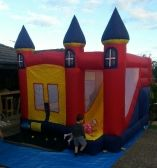 Jumping Castle in Sydney