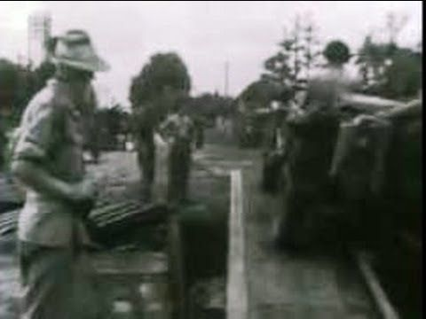 ▶ Surabaya, Indonesia October 1946- The Battle - Tempo Doeloe - YouTube