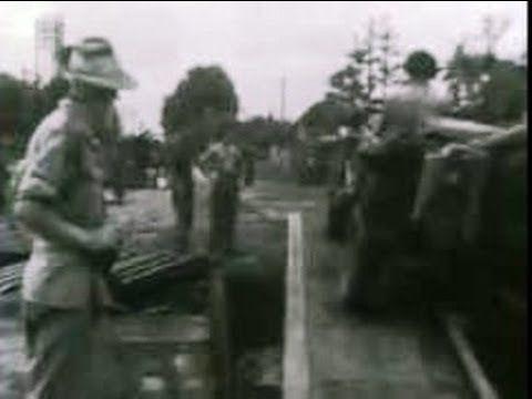 ▶ Surabaya, Indonesia October 1946- The Battle - Tempo Doeloe - YouTube