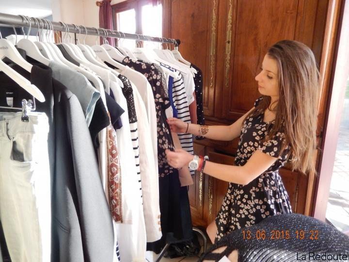 Quels vêtements essayer ensuite, lors du Moment #Mydressingathome ?