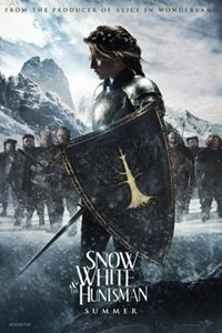 Snow White And The Huntsman opens in AMC Theatres on June 1, 2012. Click for showtimes and tickets!