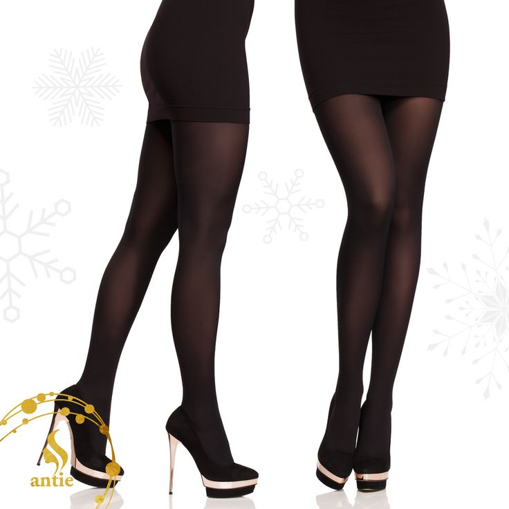 You can relay on our highest quality tights #antie #sexy #microfibre #giftidea
