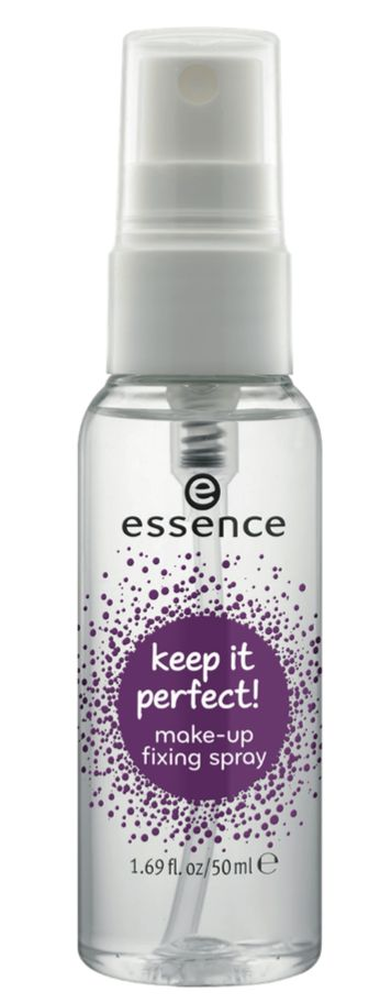 Essence keep it perfect! make-up fixing spray  ✨ Jane Spring
