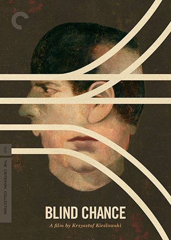 Blind Chance (1981) - The Criterion Collection