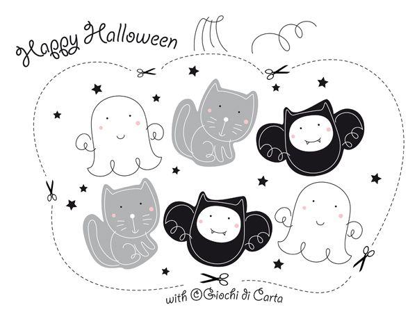 Freebie for Halloween