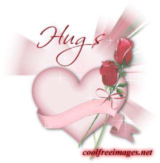 Hugs Comments Facebook Myspace Orkut Graphics Glitters Styles