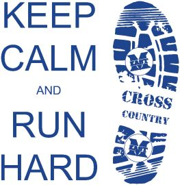 Cross Country Shirt | Maine East High School