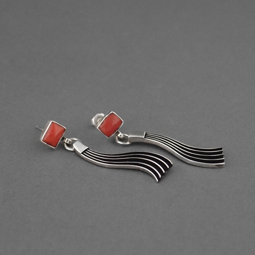 1000 Images About Native American Beauty Earrings On